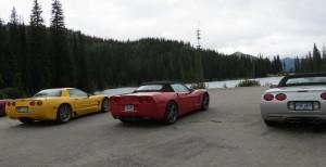 Day 1 - 2 Kootenay Pass
